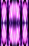 Textured violet background. Pattern colored strips. Royalty Free Stock Photography