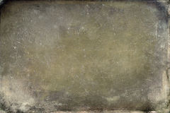 Textured wall. Old textured wall that has brown mottled tones Stock Photos