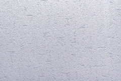 Textured wall. Closeup of blue textured wall Royalty Free Stock Photos