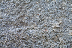 Textured wall with cracks and roughness Royalty Free Stock Images