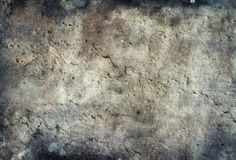 Dark grey texture grunge rough style Royalty Free Stock Photography