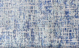Textured wallpaper. Blue and white textured wallpaper Stock Photo