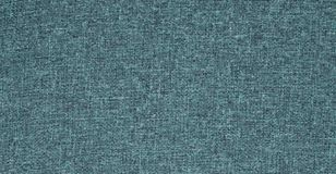 Textured weave teal. Blue textured weave teal background Stock Photography