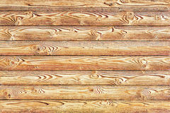 Textured wood background Stock Photography
