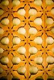 Textured wood motif Stock Photo