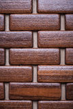 Textured wooden backcloth vertical version backgrounds concept Stock Images