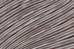 Textured wooden background budding brashing inclined lines wavy eco background rustic base stock photography