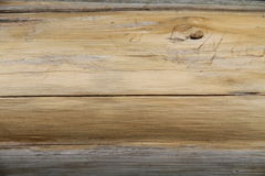 Textured wooden background Stock Images