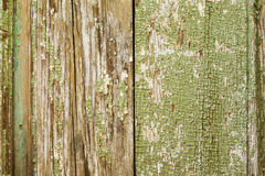 Textured wooden background. The old mill house or shed Royalty Free Stock Image