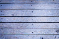 Textured wooden board background in 2014 colors Stock Photography