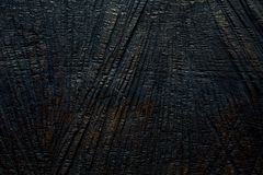 Textured wooden board royalty free stock photography