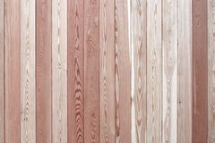 Textured wooden boards with beautiful  annual rings patterns royalty free stock photo