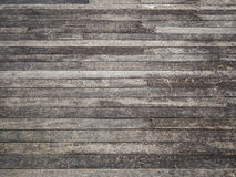 Textured Wooden Planks Royalty Free Stock Photos