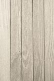 The textured wooden surface of beige color Royalty Free Stock Image