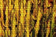 Free Textured Yellow Bricks Stock Images - 5155584