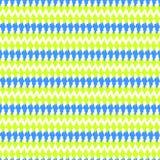 Textured zielony błękit Zdjęcie Stock