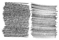 Texturen Royalty-vrije Stock Foto's