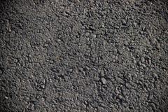 Texturen av asfalt Royaltyfria Bilder