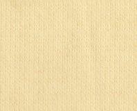 Texturen av det gamla papperet med slitning Royaltyfria Bilder