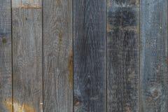 Texturen av det gamla trät Royaltyfri Fotografi