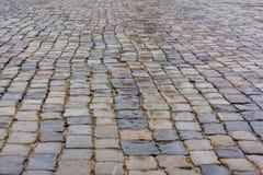 Texturen av f?rberedande stenar royaltyfria bilder