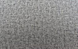 Texturen av grovt tyg grund DOF royaltyfri foto