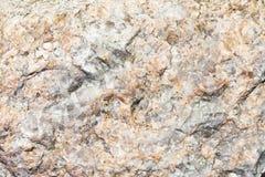 Texturen av naturlig granit naturlig sten close upp royaltyfri bild