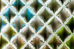 Texturen av speglarna Royaltyfria Foton