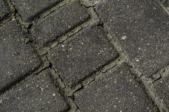 Texturen av stenen Royaltyfria Foton
