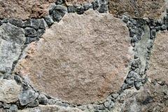 Texturen av stenen Arkivfoto