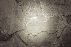 Texturen av stengrå färgerna Arkivbild
