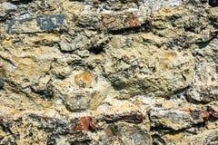 Texturen av stenhuggeriarbetet royaltyfri fotografi