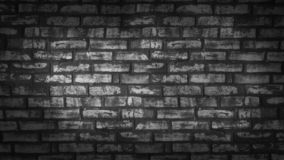 Texturen av tegelstenen är gammal, skrapat arkivfoton