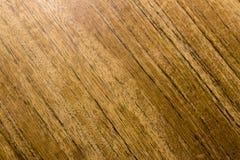 Texturen av trädet, diagonala band, slut upp Royaltyfria Foton