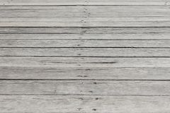 Texturen av trätrottoaren royaltyfri fotografi