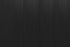 Texturen för bandmetallark i svart färg Arkivfoton