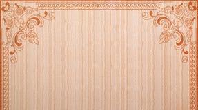 Texturen van tegels Royalty-vrije Stock Afbeeldingen