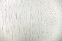 Texturen van zoetwater in het zand royalty-vrije stock foto