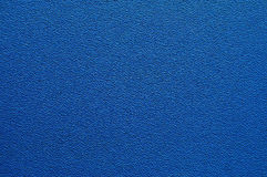 Textureof blue cloth on the wall Royalty Free Stock Photography