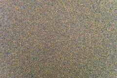 Textureof mokra powierzchnia narzut bitum rolki dekarstwa waterproofing obraz stock