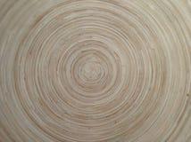 Texturer av cercles i träplatta fotografering för bildbyråer