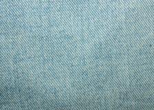 Texturer av jeans Arkivbild