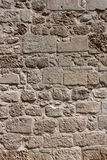 Texturer för stenvägg Royaltyfri Foto