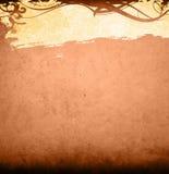 texturer för bakgrundsporslinstil Arkivfoto