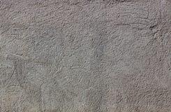 Texturer för skrapor för svart för bakgrundsstengrå färger Royaltyfri Fotografi