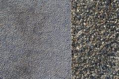 Texturer och material Royaltyfri Fotografi
