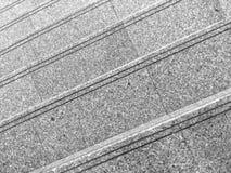 Texturer och modeller av mång--momentet trappuppgångar upprepar raka linjer royaltyfri bild