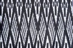 Texturera av bomull arkivfoton