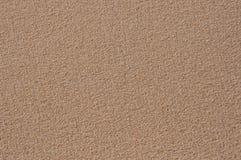 Texturera av sanden Royaltyfria Bilder