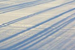 Texturera av snow fotografering för bildbyråer